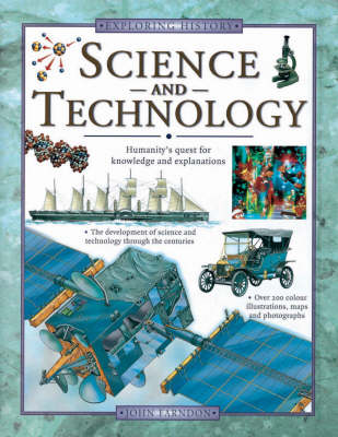 Science and Technology by John Farndon