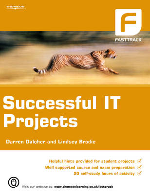 Successful IT Projects by Professor Darren Dalcher, Lindsey Brodie