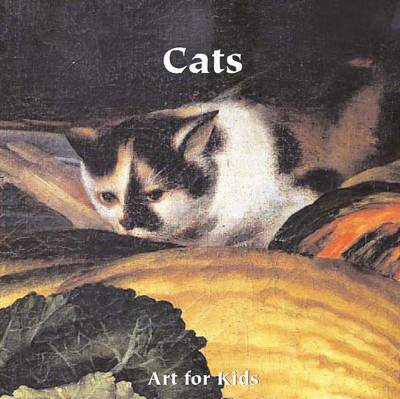 Cats by Klaus H. Carl