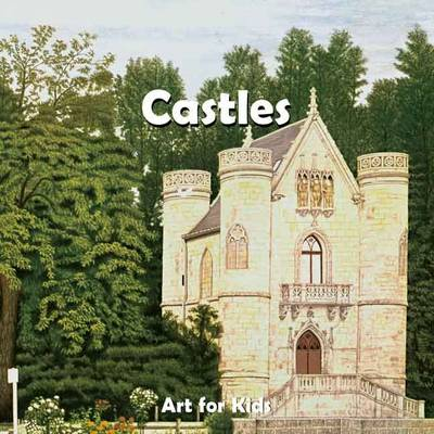 Castles by Parkstone Press