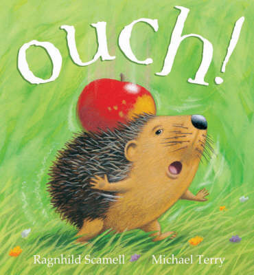 Ouch! by R Scamell, M Terry