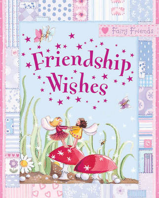 Friendship Wishes Fairyfax by Gail Yerrill