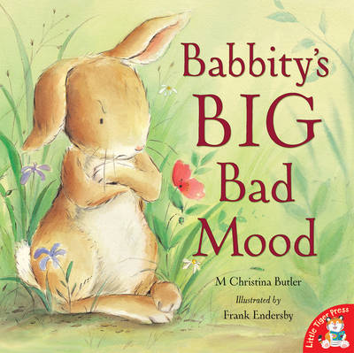Babbity's Big Bad Mood by M. Christina Butler