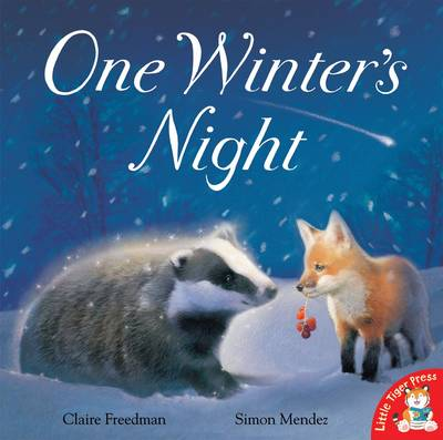 One Winter's Night by Claire Freedman