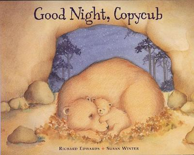 Good Night Copycub by Richard Edwards