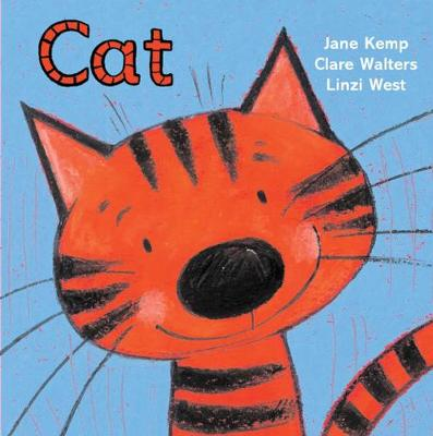Cat by Jane Kemp, Clare Walters