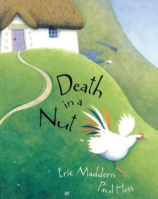 Death in a Nut by Eric Maddern