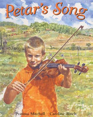 Read Write Inc. Comprehension: Module 26: Children's Book: Petar's Song by Pratima Mitchell, Ruth Miskin
