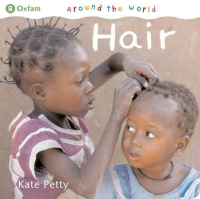 Hair by Kate Petty, Oxfam