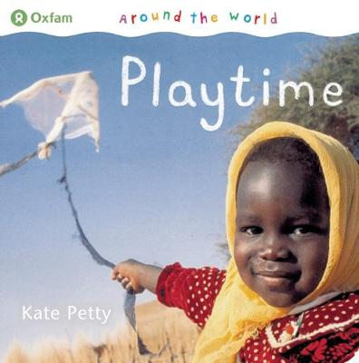 Playtime by Kate Petty, Oxfam
