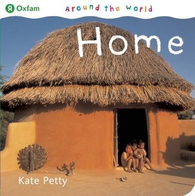 Home by Kate Petty, Oxfam