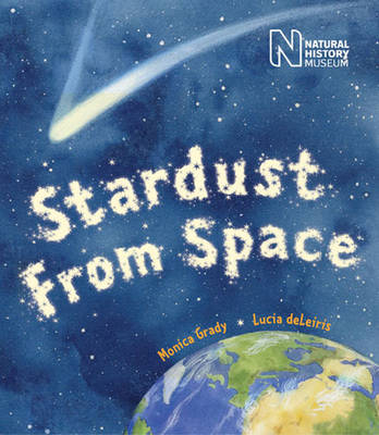 Stardust from Space by Monica M. Grady