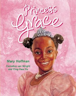 Princess Grace by Mary Hoffman