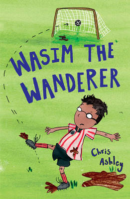 Wasim the Wanderer by Chris Ashley