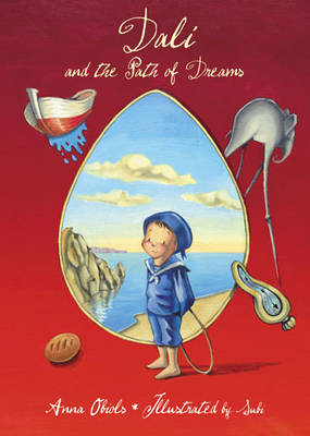 Dali and the Path of Dreams by Anna Obiols