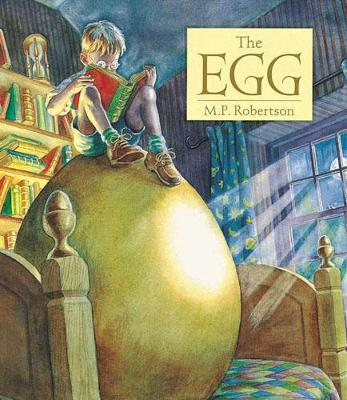 The Egg by M. P. Robertson