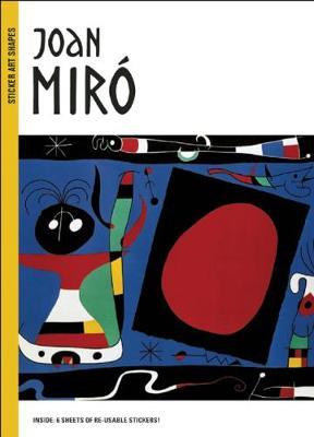 Joan Miro by Sylvie Delpech