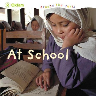 At School by Oxfam, Oxfam