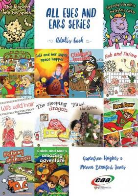 Adult's Book by Gwenfron Hughes, Menna Beaufort Jones