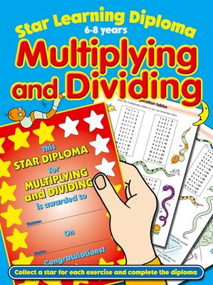 Multiplying and Dividing 6-8 by