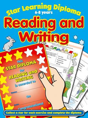 Reading and Writing 6-8 by