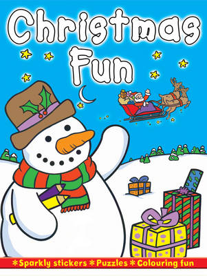 Christmas Fun by