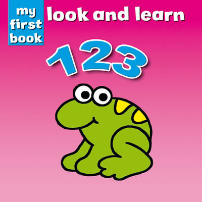 Look and Learn 123 by