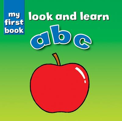 Look and Learn ABC by