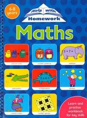 Maths by Terry Burton