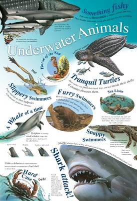 Underwater Animals by