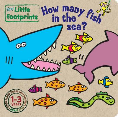 How Many Fish In The Sea? by