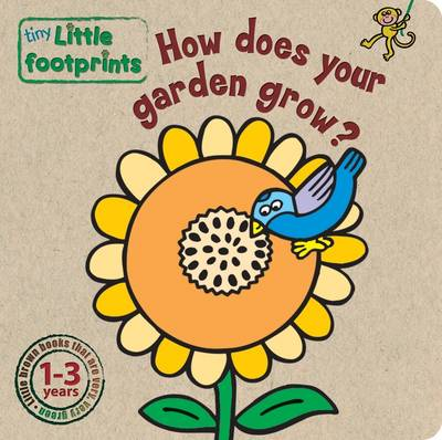How Does Your Garden Grow? by