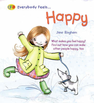 Happy by Jane Bingham
