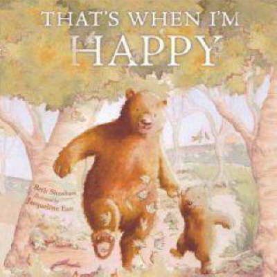 That's When I'm Happy by Jacqueline East