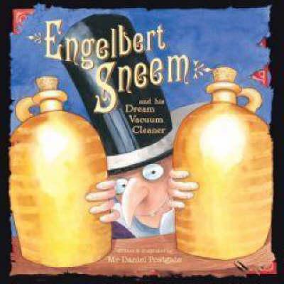 Engelbert Sneem by Daniel Postgate