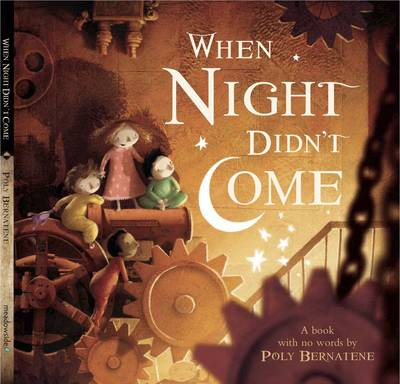 When Night Didn't Come by Poly Bernatene