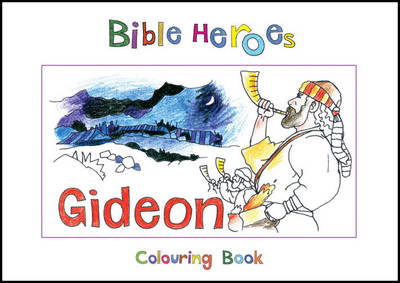 Gideon by Carine Mackenzie