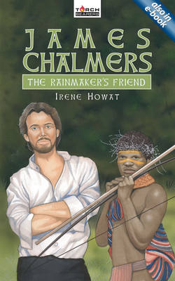James Chalmers by Irene Howat