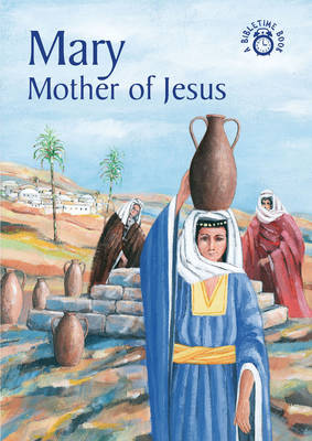 Mary Mother of Jesus by Carine Mackenzie