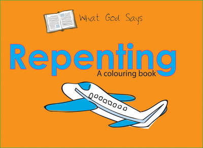 What God Says Repenting by Carine Mackenzie