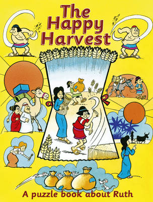 The Happy Harvest by Ruth MacLean
