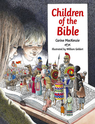 Children of the Bible by Carine Mackenzie