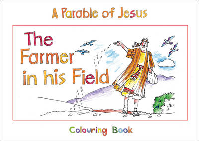 The Farmer in His Field by Carine Mackenzie