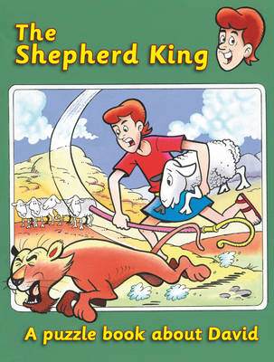 The Shepherd King: David by Ruth Maclean
