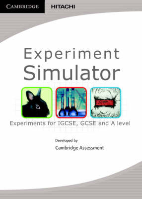 Experiment Simulator by UCLES