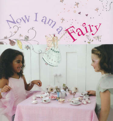 Now I am a Fairy by