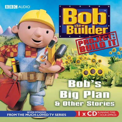 Bob the Builder , Project Build it by
