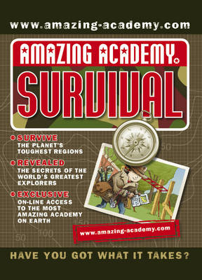 School of Survival and Exploration by Nick Page