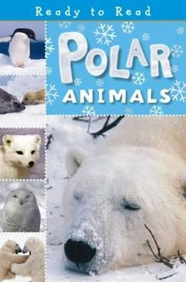 Polar Animals by Wade Cooper