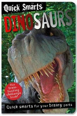 Dinosaurs by Nick Page, Claire Page